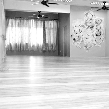 Vinyasa yoga classes in Puchong